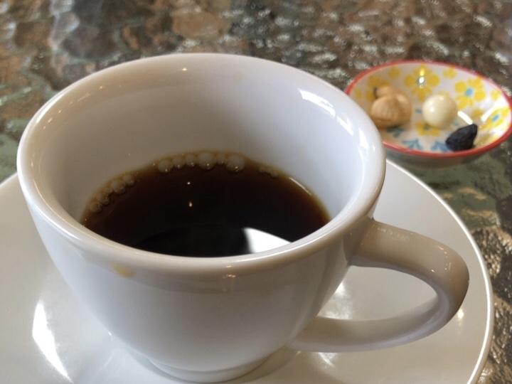豆工房コーヒーロースト犬山店の試飲