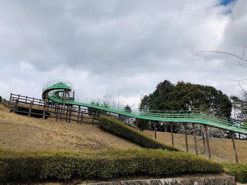 ひばりケ丘公園