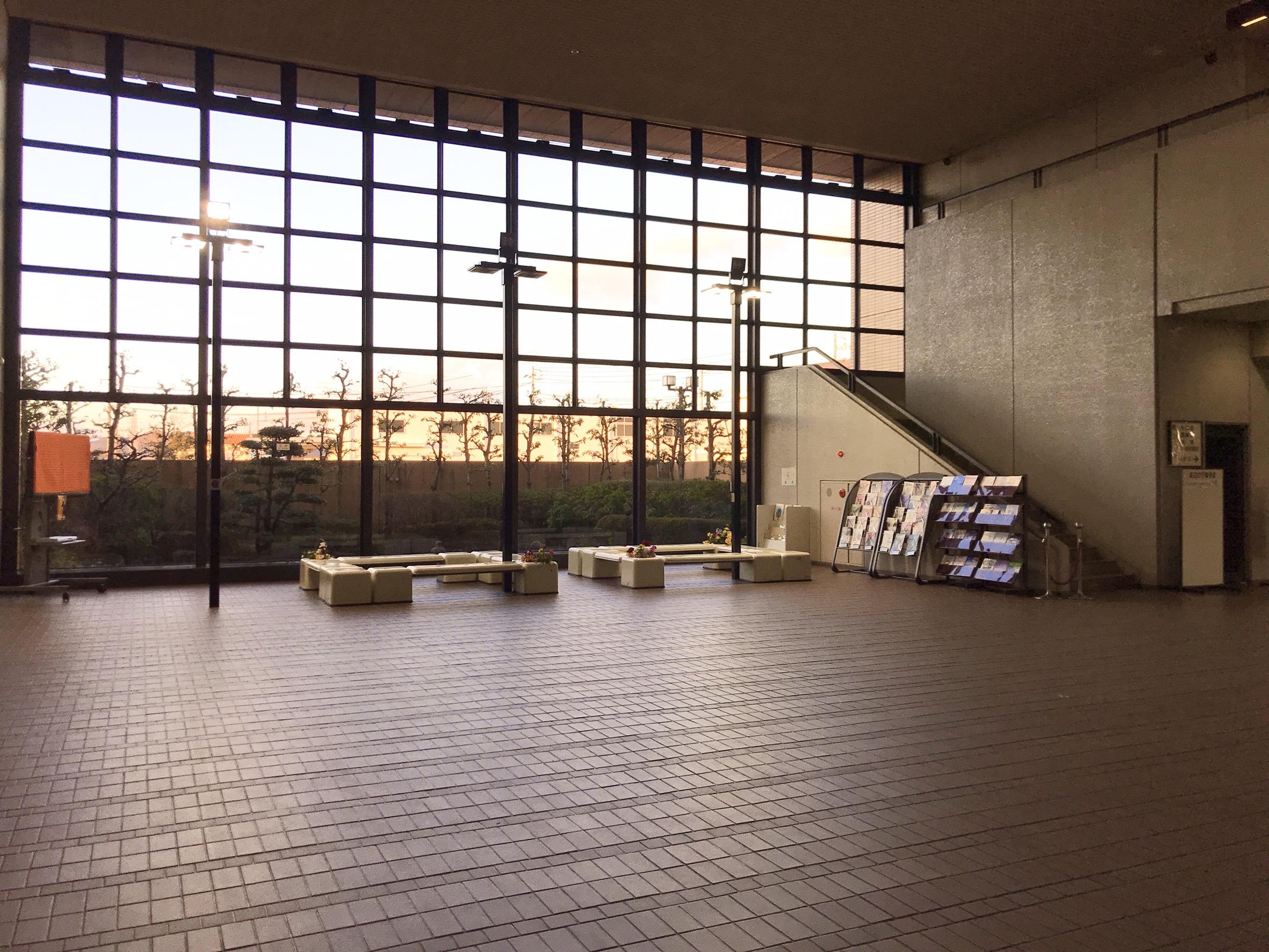 犬山市民文化会館ホール