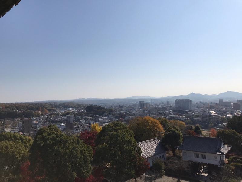 国宝 犬山城32