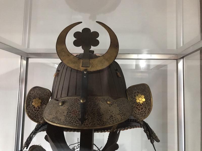 国宝 犬山城22 甲冑
