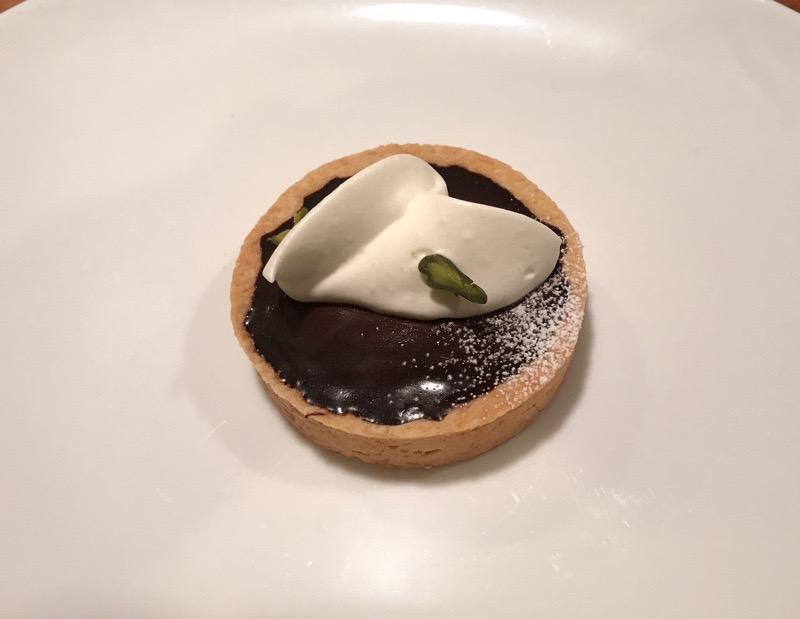 菓子屋shirushi8 しるし タルトショコラ