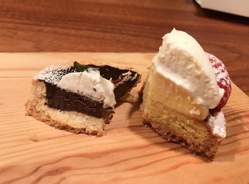 菓子屋shirushi13 しるし タルト ケーキ