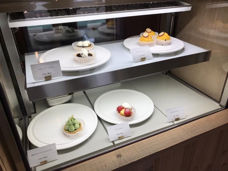 菓子屋shirushi5 しるし ケーキ