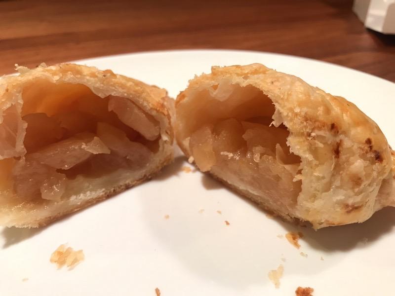 菓子屋shirushi10 しるし アップルパイ