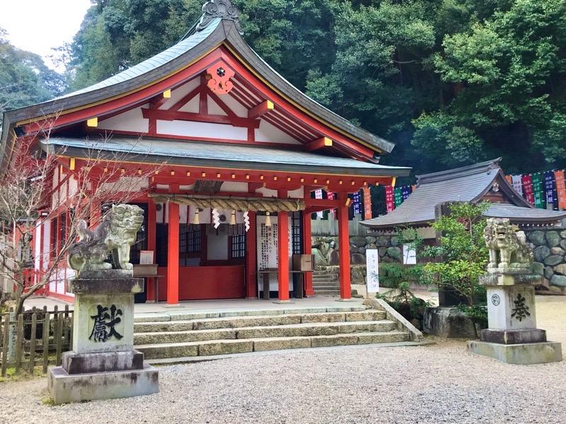 犬山観光 大縣神社4 姫の宮