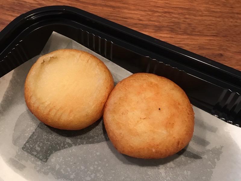 犬山 扇屋10 テイクアウト チーズじゃがもち お持ち帰り やきとり