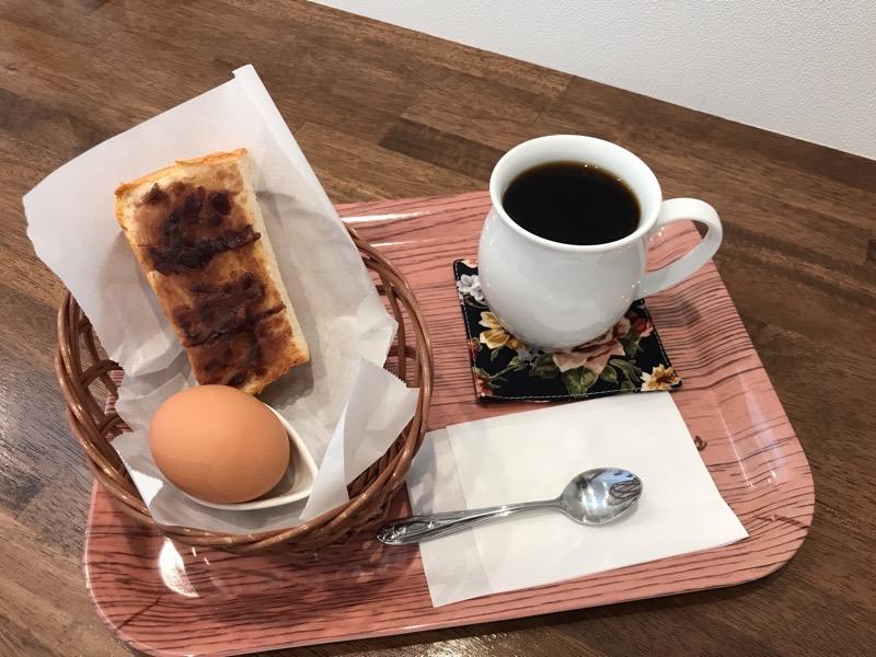 犬山 カフェスマイル8 モーニング 羽黒 オープン