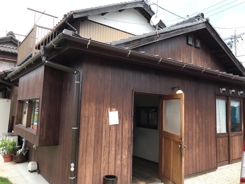 扶桑 犬山 ハード系パン 二兎2