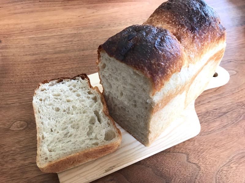 扶桑 犬山 ハード系 パン 二兎12 ハードパン 食パン