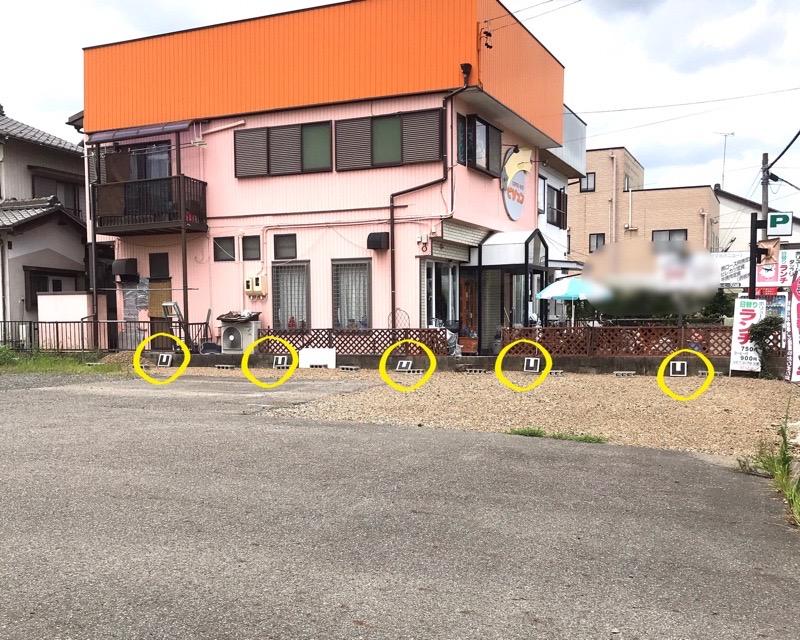 犬山 ランチ ボッコ BOCCO4 駐車場 イタリアン ディナー