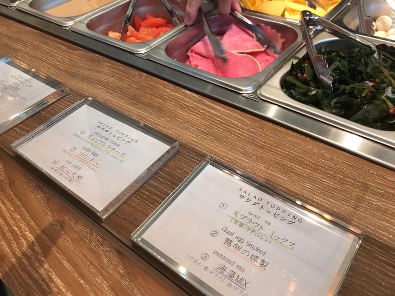 犬山 ランチ カフェ オムレット14 プレートランチ ドッグアイス