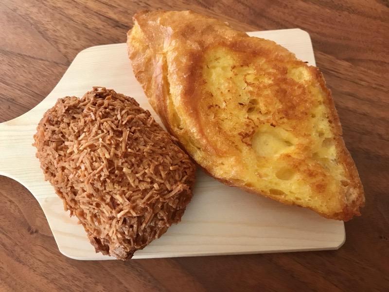 犬山 パン ブーランジェリープーブー フレンチトースト