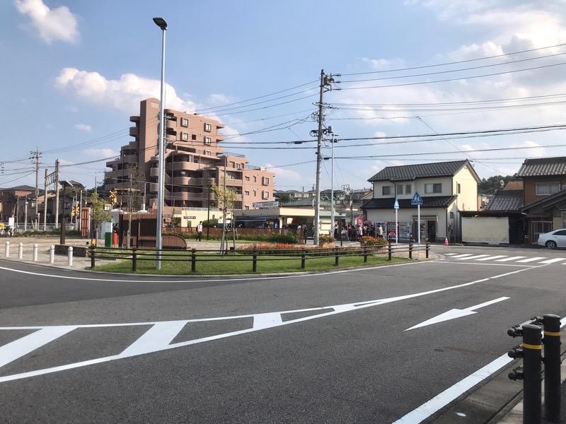 犬山小牧 タリーズコーヒー 田県神社前駅