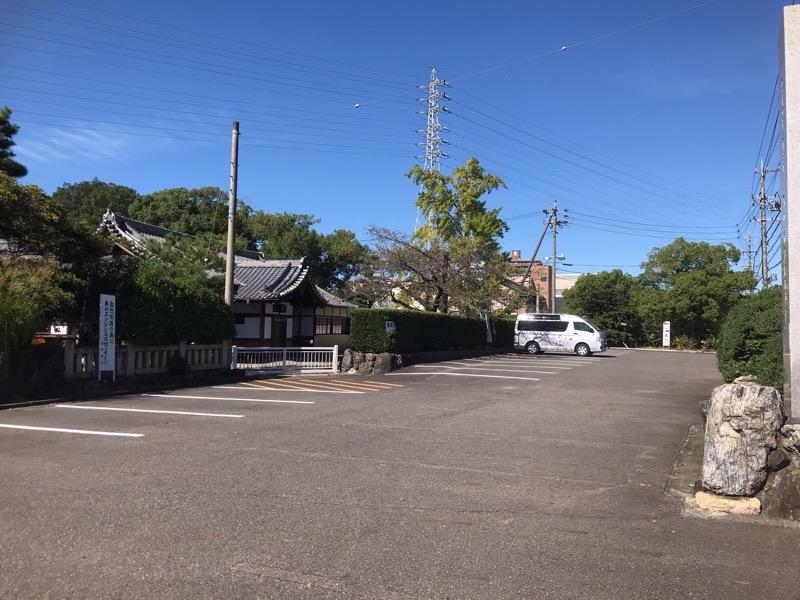 田縣神社 田県 たがた 駐車場